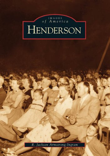 Henderson (NV) (Images of America)