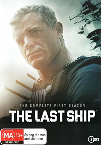 The Last Ship Season 1 | 3 Discs | NON-USA Format | PAL | Region 4 Import - Australia