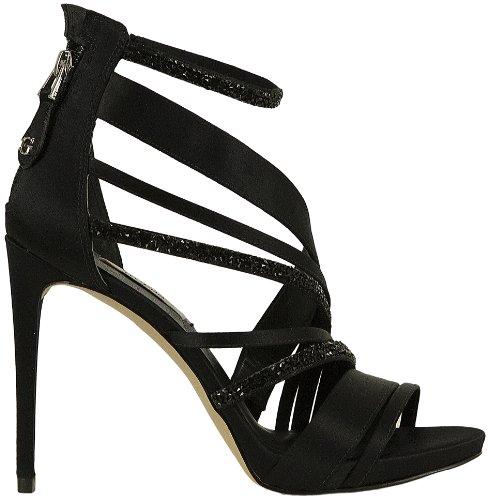 Guess FL2HI2SAT03 Sandals Women Black BwOKy
