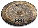 Meinl Cymbals B18DACH Byzance 18-Inch Dark China Cymbal (VIDEO)