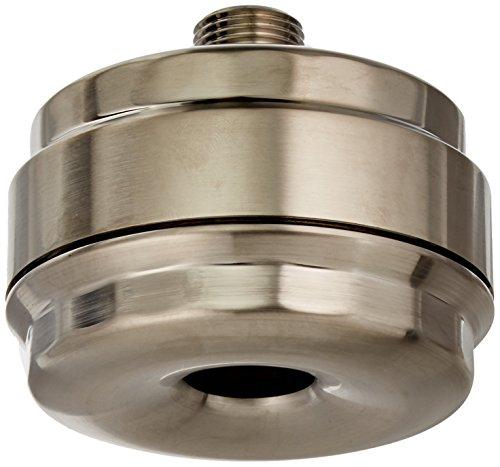 Sprite Industries Shower Filter (Sprite Industries Universal Shower Filter in Satin Nickel)
