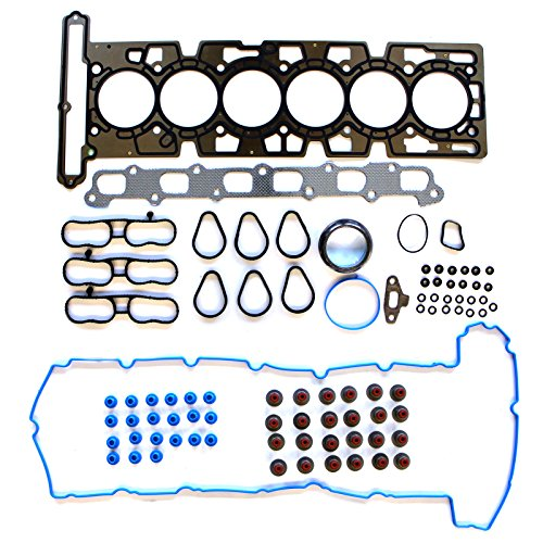 (ECCPP Compatible fit for Head Gasket Set fit 2002-2005 Buick Rainier Chevrolet Trailblazer Oldsmobile Isuzu 4.2L Engine Head Gaskets)