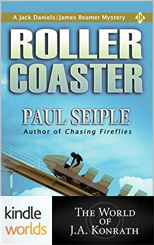 Jack Daniels and Associates: Roller Coaster (Kindle Worlds Novella) (A Lt. Jack Daniels/James Beamer Mystery Book 1) (The Roller Jack)