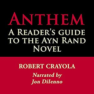 Anthem Audiobook