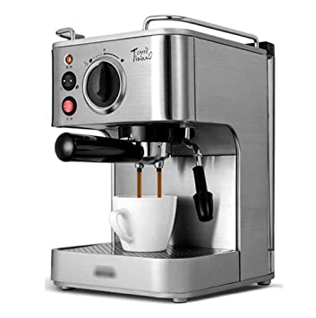 QSM Cafetera, Taza de la Máquina, Frijoles Espresso, Café de la Máquina con