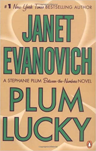 Plum Lucky by Janet Evanovich (5-Feb-2009)