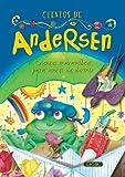 Cuentos de Andersen, Hans Christian Andersen and equipo Todolibro, 8484261328
