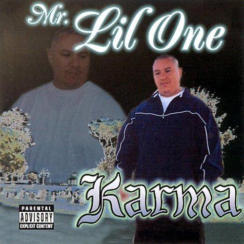 mr lil one karma - 1