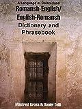 Rhaeto/Romansh-English, English-Rhaeto/Romansh Dictionary & Phrasebook (Dictionary and Phrasebooks)