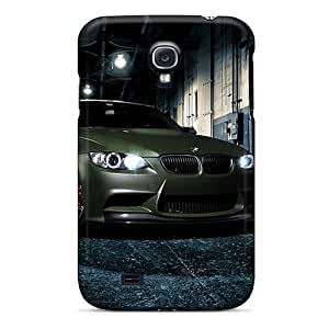 New GAwilliam Super Strong Front Bmw M3 Tpu Case Cover For Galaxy S4