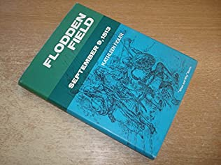 book cover of Flodden Field