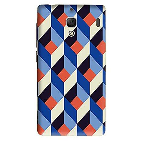 separation shoes ab6ba 8c773 EpicShell Back Cover for Xiaomi Redmi 2 Prime/Redmi 2S: Buy ...
