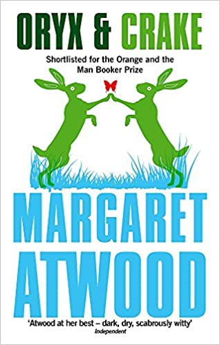 Oryx And Crake [EN] - Margaret Atwood