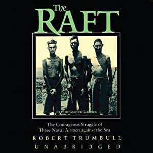 The Raft Audiobook