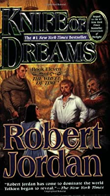 Knife of Dreams (WoT book 11) [out!, Spoilers ahoy] - Books