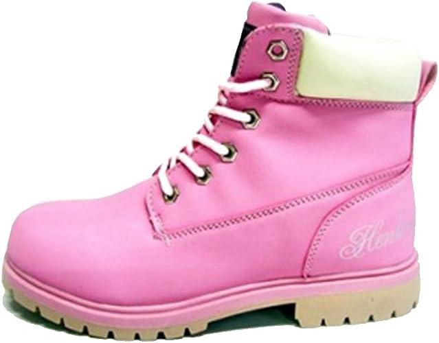 Henleys Womens Katie Pale Pink Outdoor