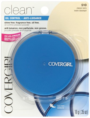 Image result for Covergirl oil control powder