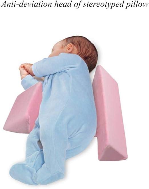 Velvet Infant Sleeping Pillow,Premium Baby Pillow
