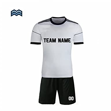 72441d8b0008c Amazon.com: M-W Sport Custom Team Soccer Jerseys Personal ...