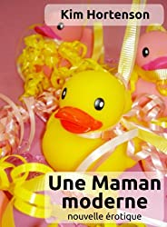 Une Maman moderne