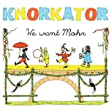 Knorkator: We Want Mohr/Luxus-Edition (Audio CD)