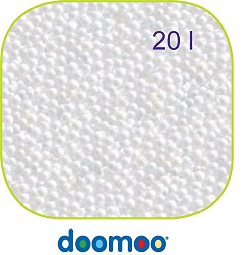 Doomoo - Imbottitura di ricambio per pouf