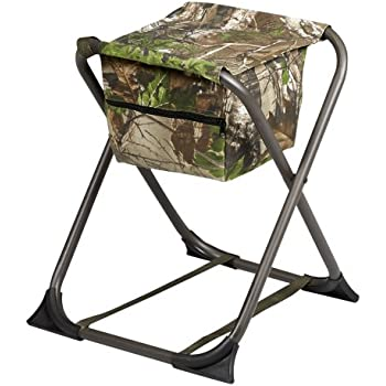 Hunteru0027s Specialties Camo Furniture Dove Stool without Back Realtree Xtra Green  sc 1 st  Amazon.com & Amazon.com : Hunteru0027s Specialties Camo Furniture Dove Chair with ... islam-shia.org