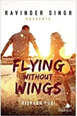Flying Without Wings (Ravinder Singh Presents) Paperback