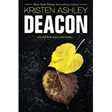 Deacon (Unfinished Heroes) (Volume 4)