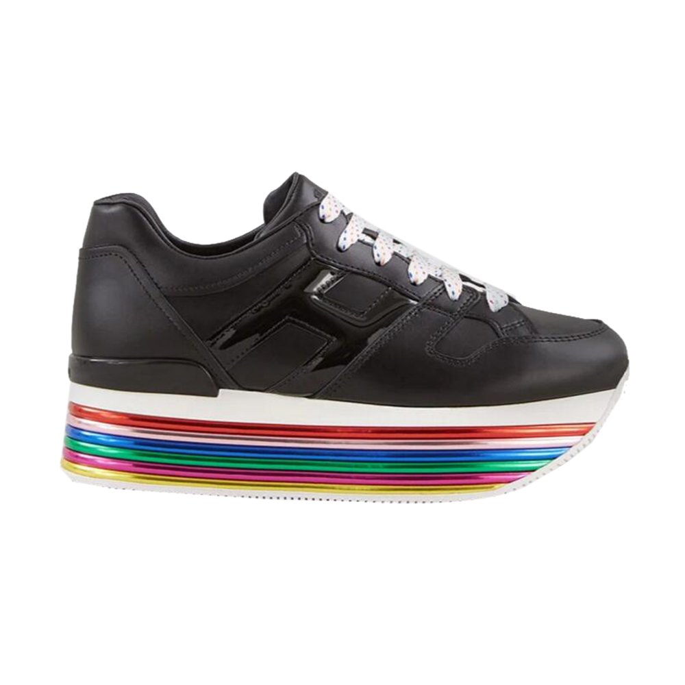 HOGAN MAXI H222 | HOGAN COLLECTION | Sneakers fashion, Shoes