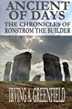 Ancient of Days: The Chronicles of Ronstrom the Builder