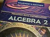 img - for Algebra 2, Teacher's Edition book / textbook / text book