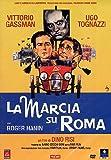 La marcia su Roma [Import italien]