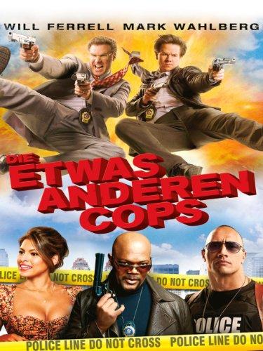 Die etwas anderen Cops Film