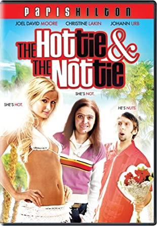 The Hottie And The Nottie Makeover