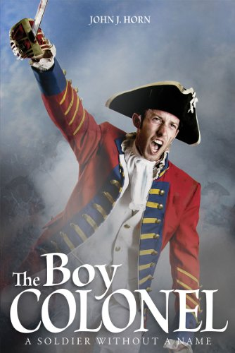 The Boy Colonel: A Soldier Without a Name