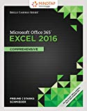 img - for Bundle: Shelly Cashman Series Microsoft Office 365 & Excel 2016: Comprehensive, Loose-leaf Version + LMS Integrated MindTap Computing, 1 term (6 months) Printed Access Card book / textbook / text book