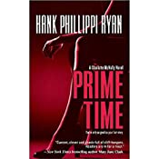 Prime Time: A Charlotte McNally Mystery, Book 1 | Hank Phillippi Ryan