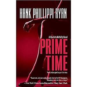 Prime Time Audiobook