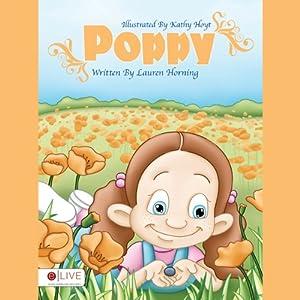 Poppy Audiobook