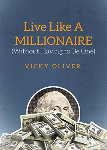 Live Like a Millionaire (Without Having to Be - Preppy 80s