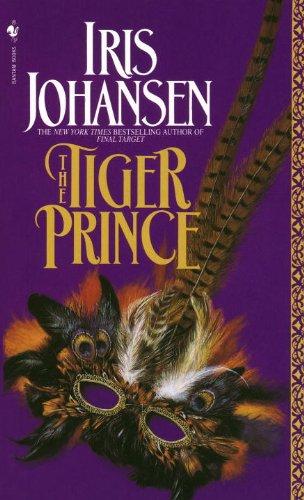 The Tiger Prince: A Novel