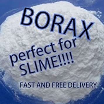 Borax powder slime activator makes great slime packaging may vary borax powder slime activator makes great slime packaging may vary ccuart Choice Image