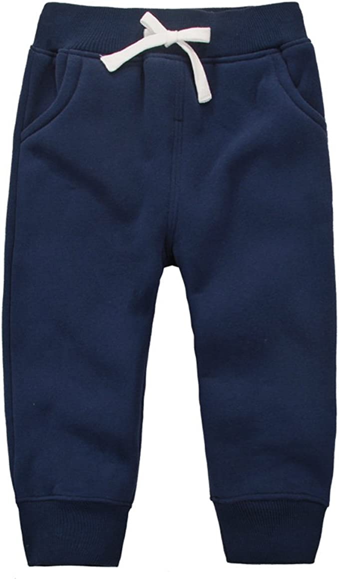 Boys Cotton Trackbottoms//jogging bottoms//trousers Age 2 years up to 5 years