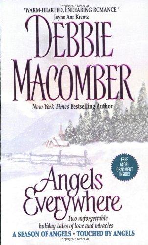 Angels Everywhere Book Series border=