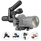 Zhiyun WEEBILL LAB Handheld Gimbal Stabilizer Max Payload 3KG with Versatile Structure Wireless