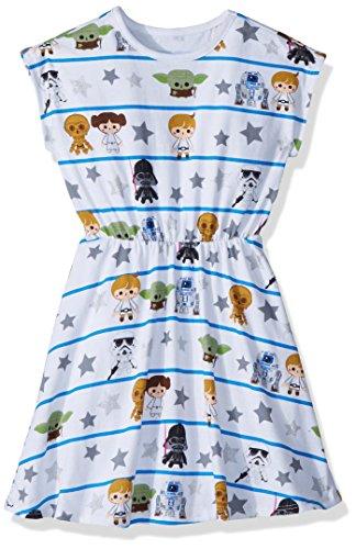 Star Wars Girls' Tsum Line Dress