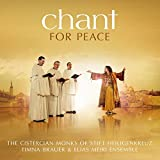 Music : Chant For Peace by The Cistercian Monks of Stift Heiligenkreuz