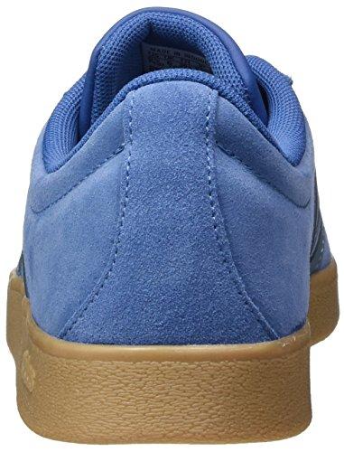 Gum4 Bleu Homme Vl trace Court Pour Gris Adidas Chaussures 0 Royal Gymnastique De 2 S18 68xqwHz