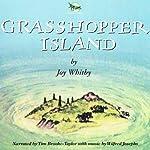 Grasshopper Island   Joy Whitby